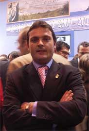 Andrés Martínez, Alcalde de Peñíscola