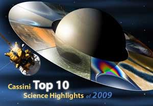 Cassini top 10