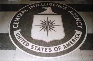 Central Intelligence Agency, logo