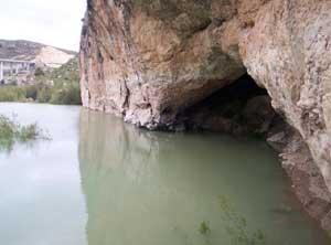 cueva Antón, Murcia