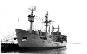 Eltanin T-AGOR-8
