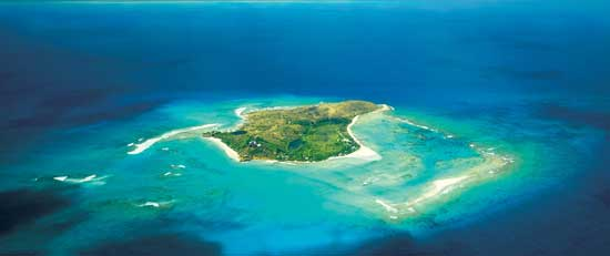 isla de Necker