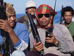 piratas de Somalia