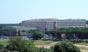 sede FAO