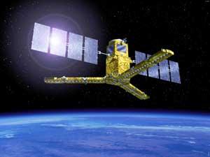 satélite SMOS
