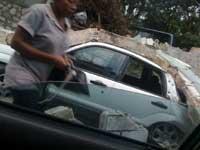 terremoto Haití enero 2010