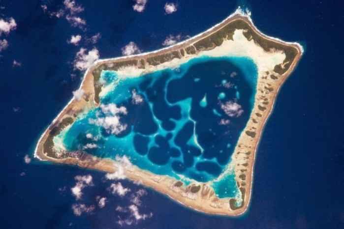 atolón Atafu