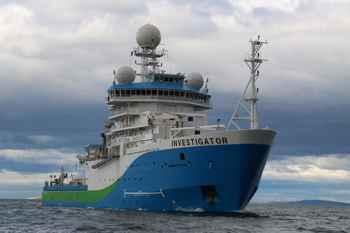 buque Investigator