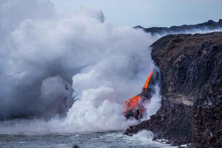 colapso delta lava Kamokuna