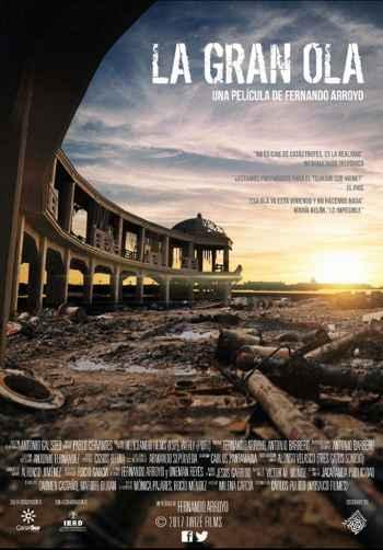 documental la Gran Ola