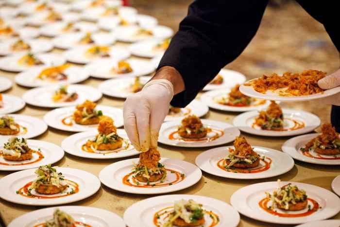 platos de amberjack
