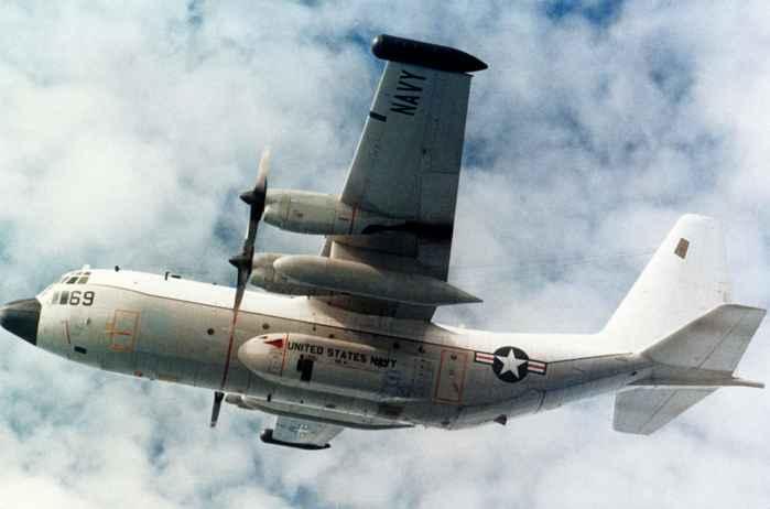 TACAMO EC 130-Q