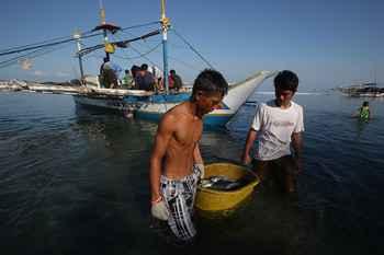 pesca tradicional