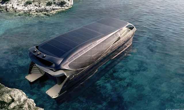 yate solar SolarImpact