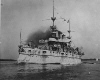 USS Saratoga - USS Rochester