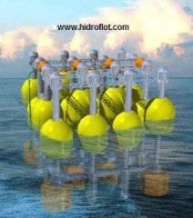 hidroflot