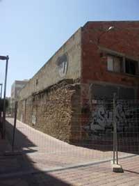 antiguo astillero Orero, Benicarló