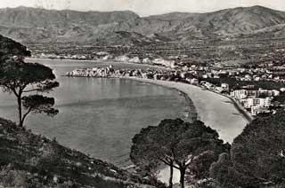 Benidorm, Alicante antes