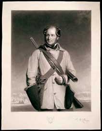capitán Robert McClure