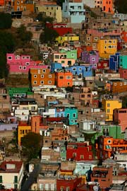 Guanajuato, Guanajuato, México
