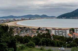 Laredo, Cantabria hoy