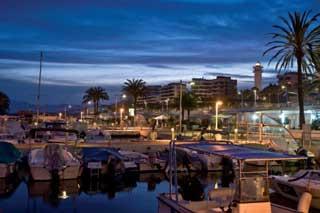 Marbella, Málaga ahora