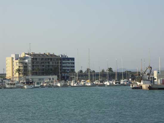 Marina de Benicarló
