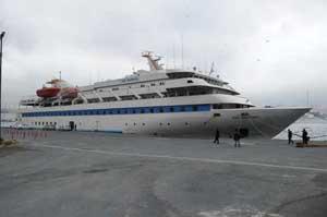 Mavi Marmara, flotilla por la libertad de Gaza