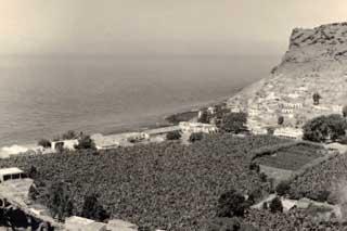 Mogan, Gran Canaria antes