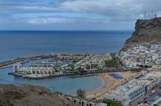 Mogan, Gran Canaria hoy