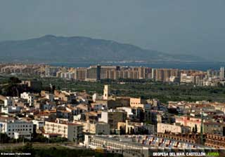 Oropesa del Mar, Castellón ahora