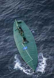 narcosubmarino mexicano 2008