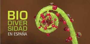 Biodiversidad en España, cartel