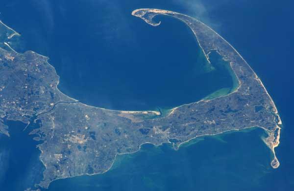 cabo Cod, Massachusetts