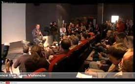 conferencia prensa copa América