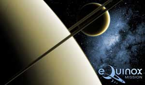 Equinox mission