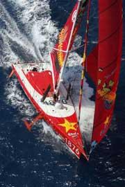 Estrella Damm Sailing Team