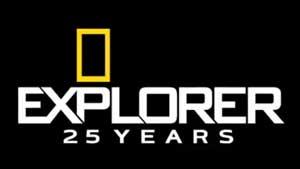 Explorer: 25 años