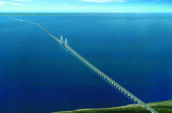 puente hangzhou bay