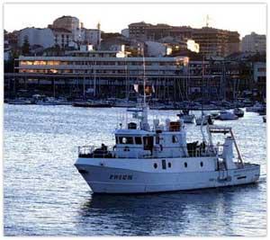 Instituto de Investigaciones Marinas de Vigo