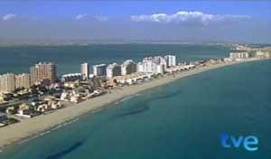 Construcciones Manga del Mar Menor