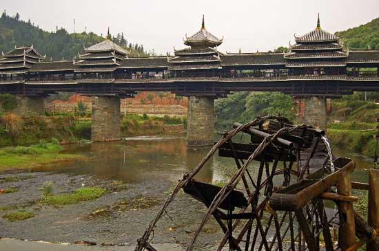 puente chengyang