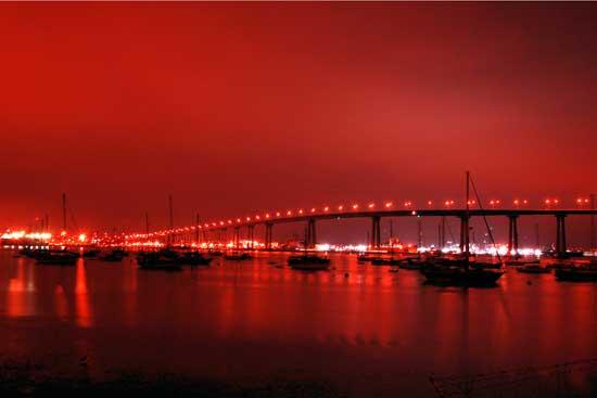 puente de Coronado
