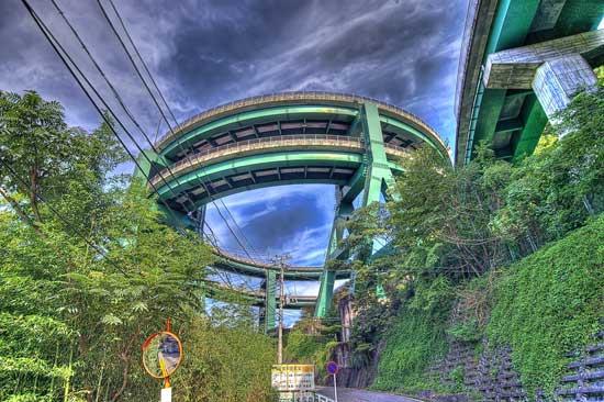 puente kawazu