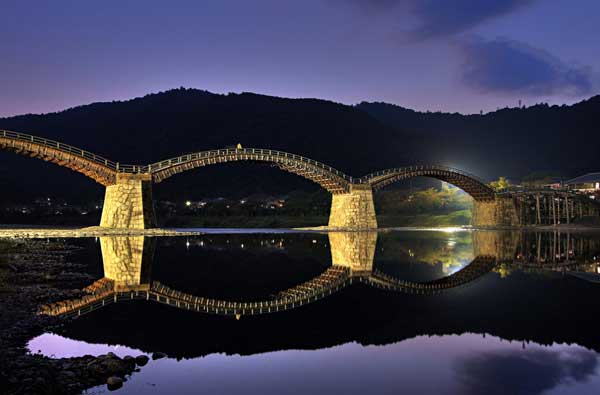 puente kintaikyo