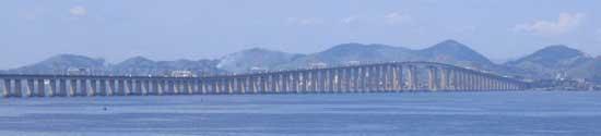 puente rio niteroi