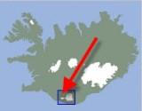 situación volcán Eyjafjallajkull