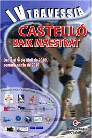 IV Travesia Castelló-Baix Maestrat, vela
