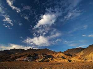 Valle de la Muerte, USA