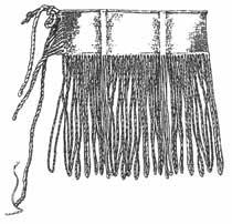 vestido cuerdas mujer, Xiaohe